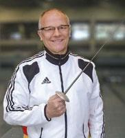 Dipl. Sportlehrer für Prävention und Rehabilitation Artur Wojtyczka
